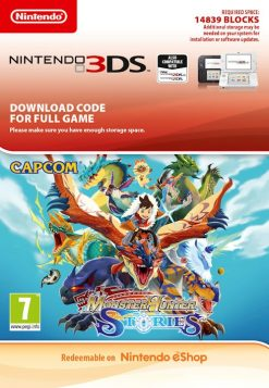 CTR_DC_MonsterHunter_Stories_ONLINE_FRONT_UKV