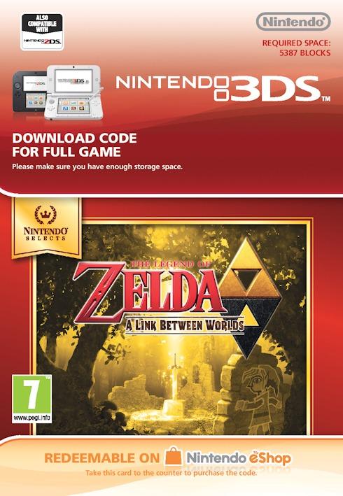 CTR_DC_NintendoSelects_Zelda_ALinkBetweenWorlds_UKV_ONLINE