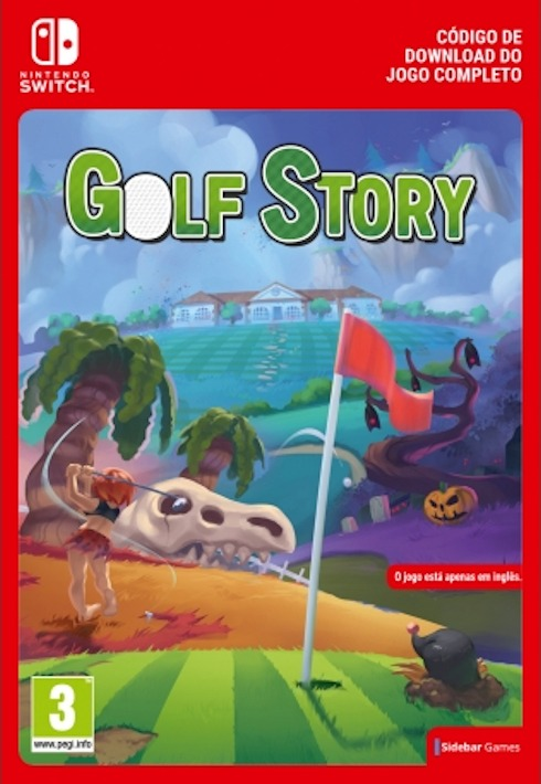 golf-story