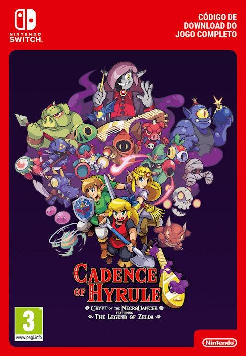 CadenceOfHyrule