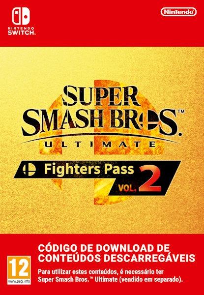 HAC_DC_SSBU_DLC_FightersPass2_ONLINE_FRONT_POR